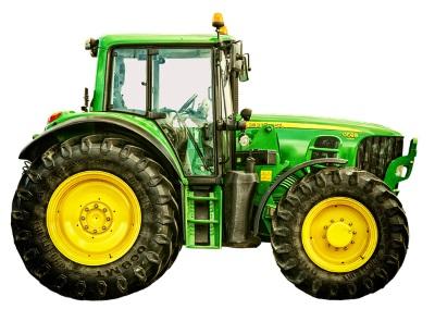 remplacement pare brise vehicule agricole paca