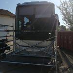 actiglass la seyne-sur-mer - pare-brise bus remplacement